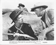 Western Movies - Le Défi des flèches / Emboscado ! (Arrow in the dust) 1954 - Documents et Affiches
