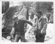 Western Movies - La Mission du commandant Lex (Springfield rifle) 1952 - Documents et Affiches