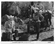 Western Movies - The Texan Meets Calamity Jane / Calamity Jane and the Texan 1950 - Documents et Affiches