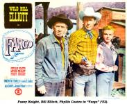 Western Movies - Fargo 1952 - Documents et Affiches