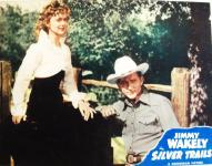 Western Movies - Silver Trails 1948 - Documents et Affiches