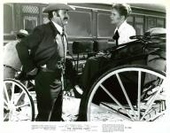 Western Movies - Les Charognards (The Hunting Party) 1971 - Documents et Affiches