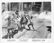 Western Movies - A feu et à sang (The Cimarron Kid) 1952 - Documents et Affiches