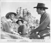 Western Movies - Sur le territoire des Comanches (Comanche Territory) 1950 - Documents et Affiches
