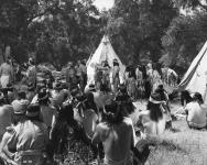Western Movies - Apache Chief 1949 - Documents et Affiches