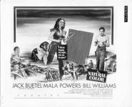 Western Movies - Rose of Cimarron 1952 - Documents et Affiches
