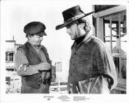 Western Movies - L'Homme des hautes plaines (High plains drifter) 1973 - Documents et Affiches