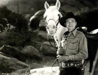 Western Movies - The Whispering Skull 1944 - Documents et Affiches