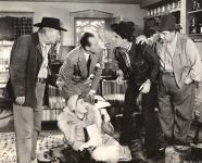 Western Movies - Mon cow-boy adoré (Never a dull moment !) 1950 - Documents et Affiches