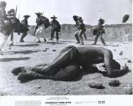 Western Movies - Charley le borgne (Charley-One-Eye) 1973 - Documents et Affiches
