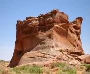 Western Movies - Le Désert rouge / Les Couleurs du désert (The Painted desert) 1931 - Documents et Affiches