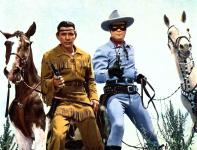 Western Movies - The Lone Ranger 1949 - Documents et Affiches