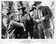 Western Movies - Quincannon, Frontier Scout (Quincannon - Frontier Scout) 1956 - Documents et Affiches
