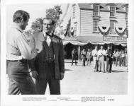 Western Movies - Quatre étranges cavaliers / 4 étranges cavaliers (Silver Lode) 1954 - Documents et Affiches