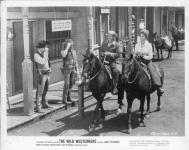 Western Movies - Fureur à l'Ouest (The Wild Westerners) 1962 - Documents et Affiches