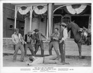 CineFaniac - Le Bagarreur solitaire (The Wild and the innocent) 1958 - Documents et Affiches