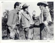 Western Movies - Trois Heures pour Tuer (Three Hours to Kill) 1954 - Documents et Affiches