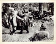 Western Movies - La dernière chasse (The Last Hunt) 1956 - Documents et Affiches