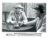Western Movies - Rio Bravo (Rio Bravo) 1959 - Documents et Affiches