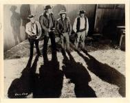 Western Movies - La rançon de la peur (The Plunderers) 1960 - Documents et Affiches