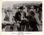 Western Movies - Violence dans la Vallée (The Tall Stranger) 1957 - Documents et Affiches