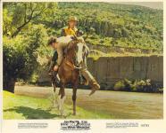 Western Movies - La Caravane de feu (The War Wagon) 1967 - Documents et Affiches
