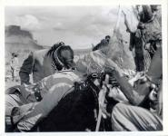 Western Movies - Taza, Fils de Cochise (Taza, Son of Cochise / Son of Cochise) 1954 - Documents et Affiches