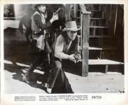 Western Movies - La Furie de l'Ouest (3 desperate men / Three desperate men) 1950 - Documents et Affiches