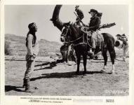 Western Movies - Le Sang de l'Indien / La Vengeance de l'Indien (Reprisal!) 1956 - Documents et Affiches