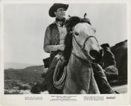 Western Movies - Légitime défense (Gun the man down) 1956 - Documents et Affiches