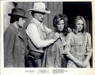 Western Movies - La Chevauchée des 7 mercenaires (The Magnificent seven ride !) 1972 - Documents et Affiches