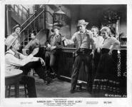 Western Movies - L'Aventurier du Texas (Buchanan Rides Alone) 1958 - Documents et Affiches