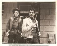 Western Movies - Blackjack, desperado / Le cavalier du Rio Grande / Black Jack / Le Vengeur du Rio Grande (Blackjack Ketchum, desperado) 1956 - Documents et Affiches