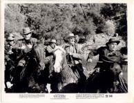Western Movies - Les Rôdeurs de l'aube (Rage at dawn / Seven bad men) 1954 - Documents et Affiches