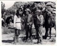 Western Movies - Son of Geronimo: Apache Avenger 1952 - Documents et Affiches