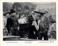 Western Movies - Vaquero (Ride, Vaquero!) 1953 - Documents et Affiches