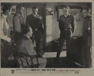 Western Movies - La Trahison du Capitaine Porter (Thunder Over the Plains) 1953 - Documents et Affiches