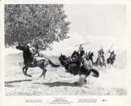 Western Movies - Comanche Station (Comanche Station) 1960 - Documents et Affiches