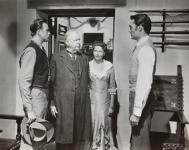Western Movies - La belle aventurière (The Gal Who Took the West) 1949 - Documents et Affiches