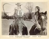 Western Movies - La Femme au fouet (Bullwhip) 1958 - Documents et Affiches