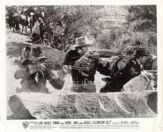 Western Movies - Le géant du grand nord (Yellowstone Kelly) 1959 - Documents et Affiches