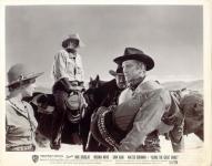Western Movies - Une corde pour te pendre / Le Désert de la peur (Along the Great Divide) 1951 - Documents et Affiches