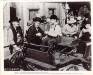 Western Movies - Le Shérif d'El Solito (The Hard Man) 1957 - Documents et Affiches