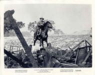 Western Movies - Le Déserteur de Fort Alamo / Le Déserteur du Fort Alamo / Le Bastion de la gloire (The Man from the Alamo) 1953 - Documents et Affiches
