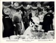 Western Movies - Fort Bravo (Escape from Fort Bravo) 1953 - Documents et Affiches