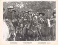 Western Movies - Passage interdit (Untamed Frontier) 1952 - Documents et Affiches