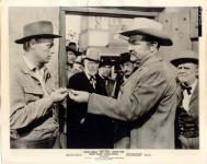 CineFaniac - L'Homme aux colts d'or (Warlock) 1959 - Documents et Affiches