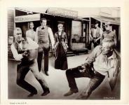 Western Movies - L'Homme aux colts d'or (Warlock) 1958 - Documents et Affiches
