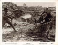 Western Movies - Embuscade (Ambush) 1949 - Documents et Affiches
