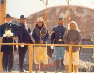 Western Movies - Geronimo (Geronimo : An American legend) 1993 - Documents et Affiches
